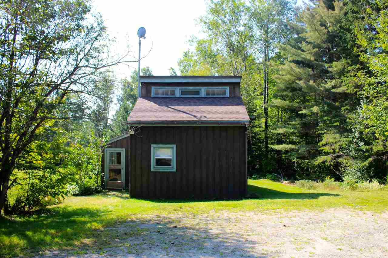 Cabin, Single Family - Whitefield, NH (photo 1)