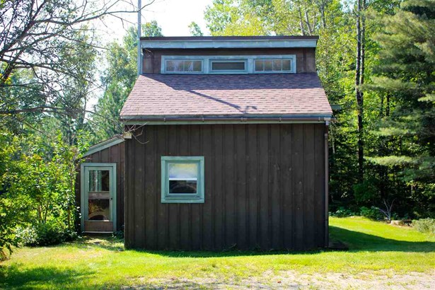 Cabin, Single Family - Whitefield, NH (photo 2)