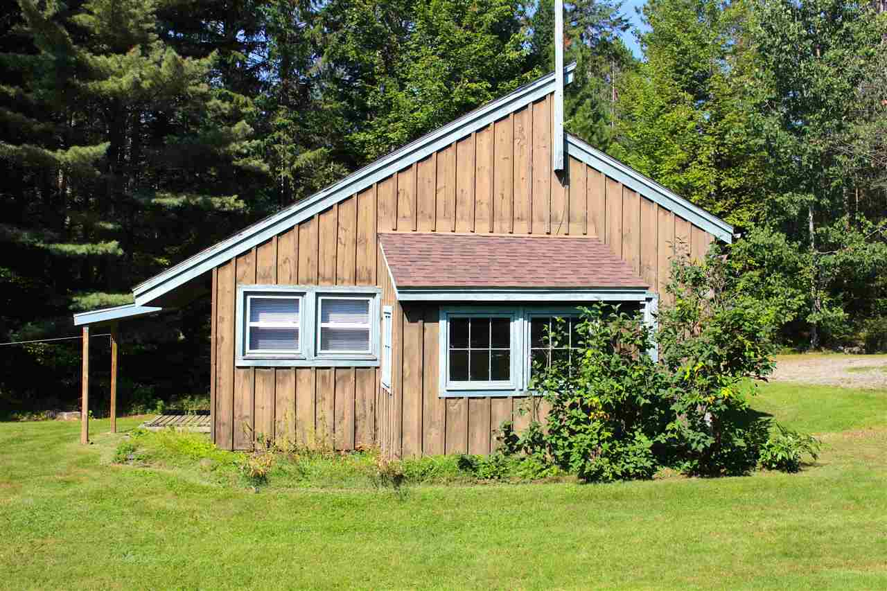 Cabin, Single Family - Whitefield, NH (photo 3)