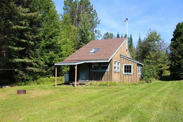 Cabin, Single Family - Whitefield, NH (photo 4)