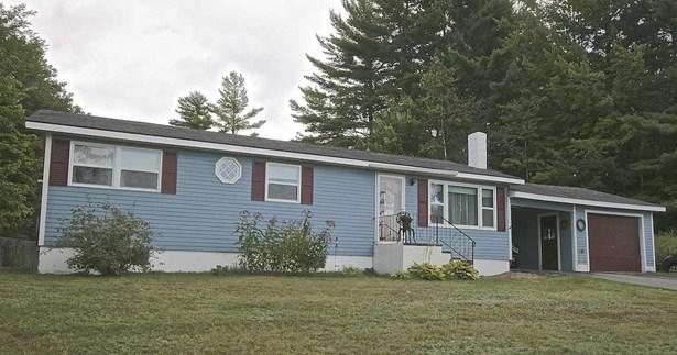 Ranch, Single Family - Carroll, NH (photo 1)