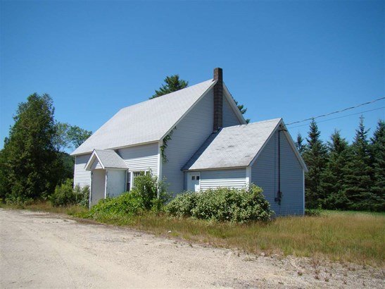 Cape, Single Family - Rumney, NH