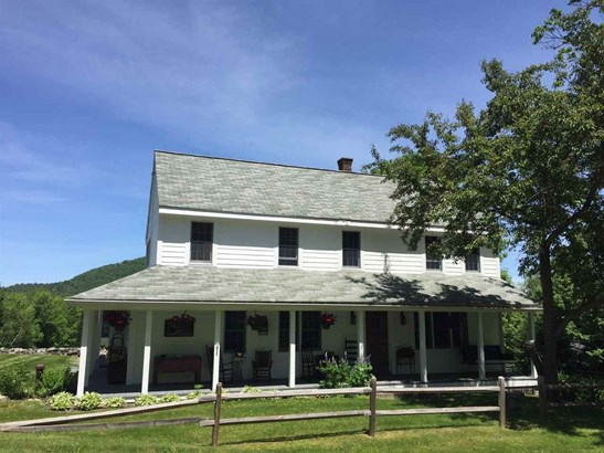 Antique,Colonial,Historic Vintage, Single Family - Sugar Hill, NH (photo 2)