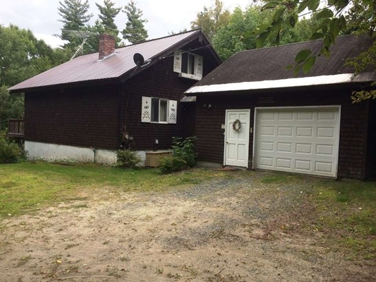 Cape,Chalet, Single Family - Easton, NH (photo 2)