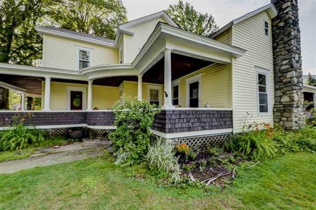 Farmhouse,Victorian, Multi-Family - Bethlehem, NH (photo 2)