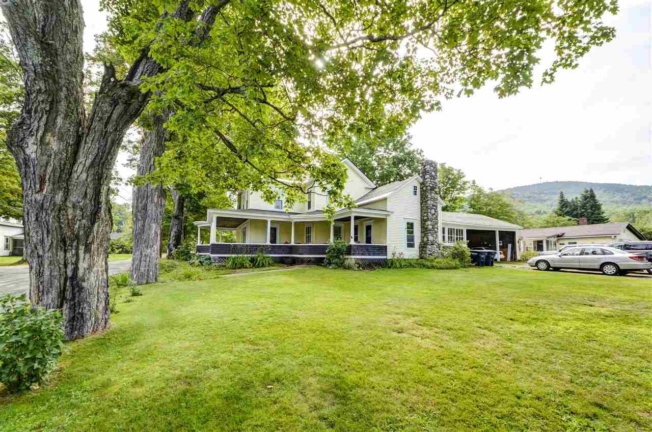 Farmhouse,Victorian, Multi-Family - Bethlehem, NH (photo 3)