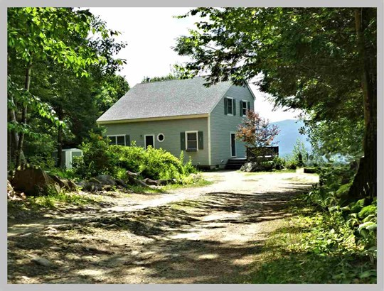 Cape, Single Family - Campton, NH (photo 5)