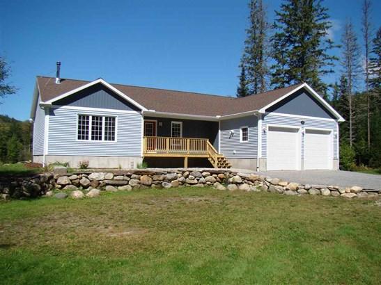 Ranch, Single Family - Thornton, NH