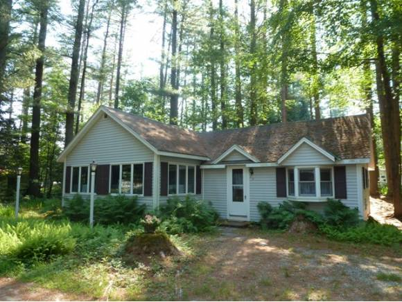 Cottage/Camp, Single Family - Rumney, NH (photo 1)