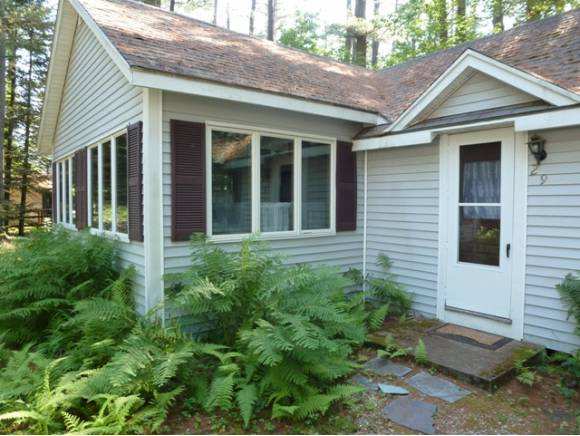 Cottage/Camp, Single Family - Rumney, NH (photo 2)