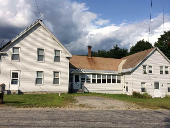 Antique,Farmhouse,Multi-Level,New Englander, Duplex - Rumney, NH (photo 1)