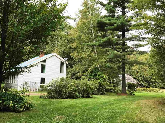 Saltbox, Single Family - Whitefield, NH