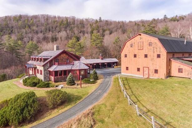New Englander, Single Family - Lyman, NH