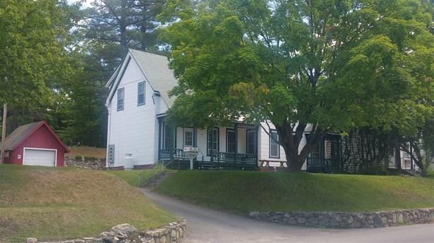 Multi-Family, New Englander - Littleton, NH