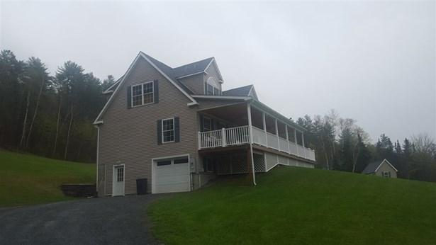 Cape, Single Family - Monroe, NH (photo 4)