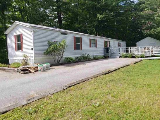 Mobile Home, Manuf/Mobile - Meredith, NH