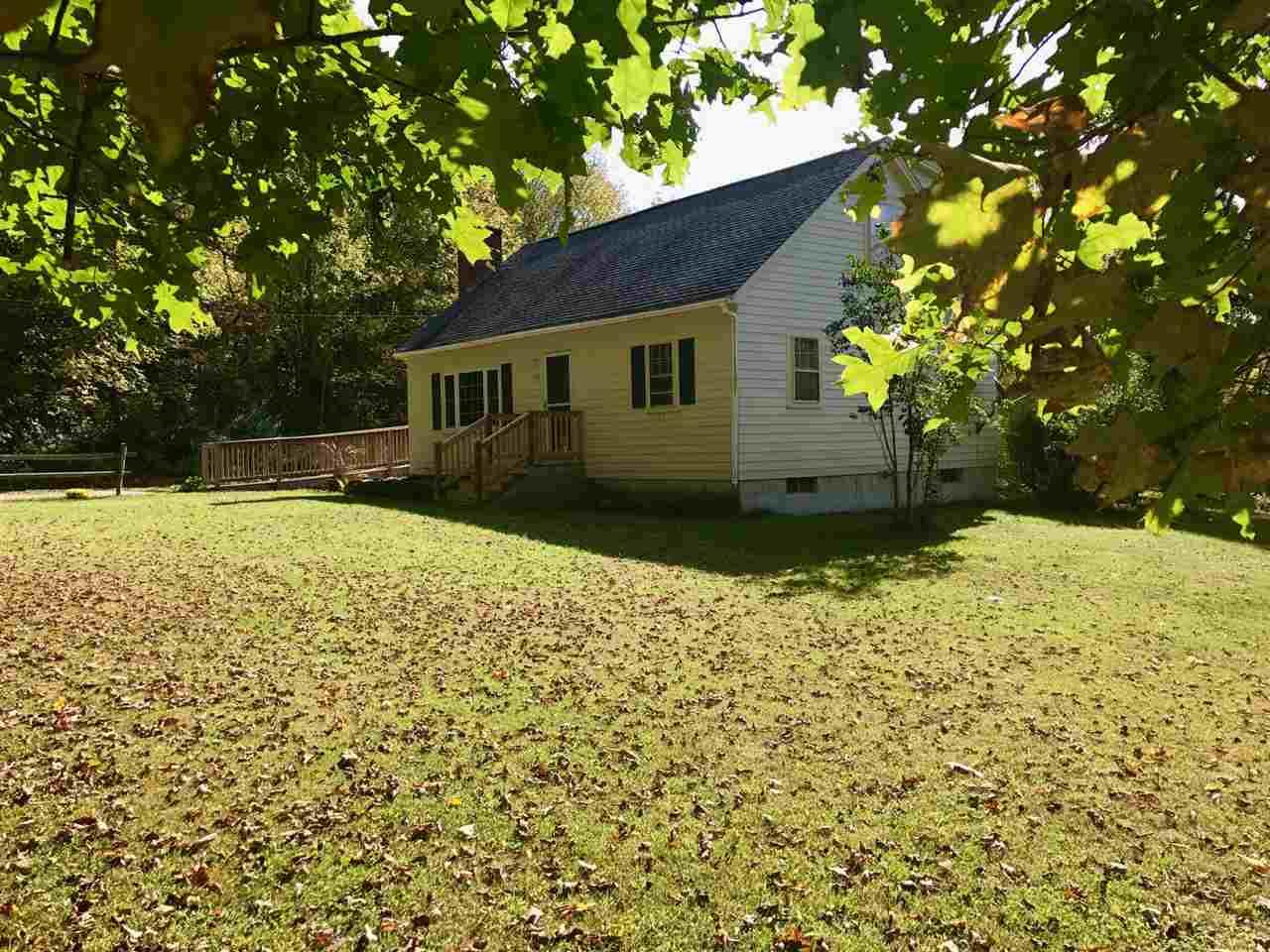 Cape, Single Family - Laconia, NH (photo 2)