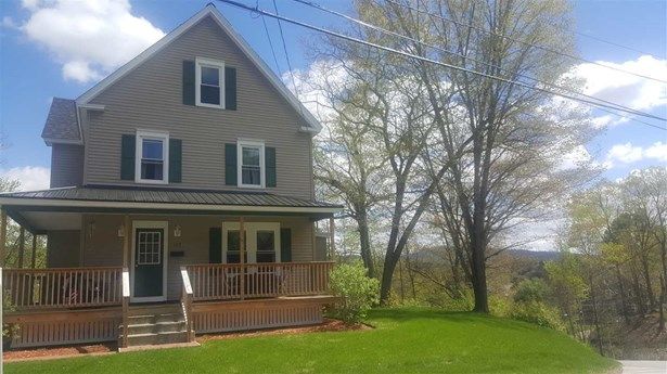 New Englander, Single Family - Lisbon, NH (photo 1)