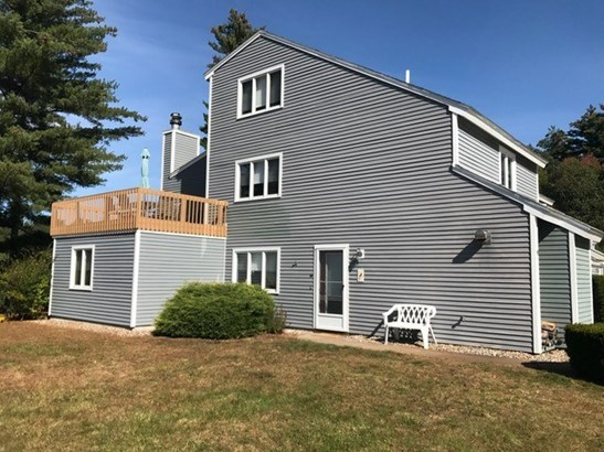 Townhouse,Tri-Level, Condo - Ashland, NH (photo 1)