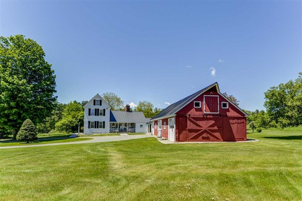 Single Family, Federal,Historic Vintage - Haverhill, NH (photo 4)