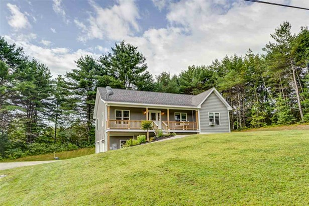 Contemporary,Ranch, Single Family - Holderness, NH (photo 1)