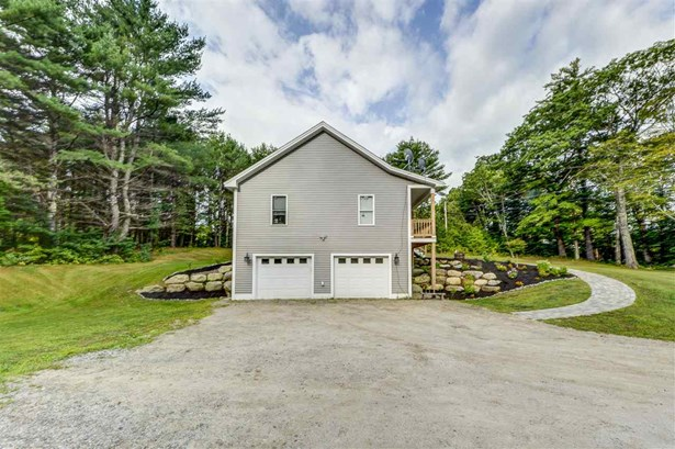 Contemporary,Ranch, Single Family - Holderness, NH (photo 2)