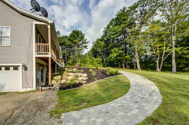 Contemporary,Ranch, Single Family - Holderness, NH (photo 3)