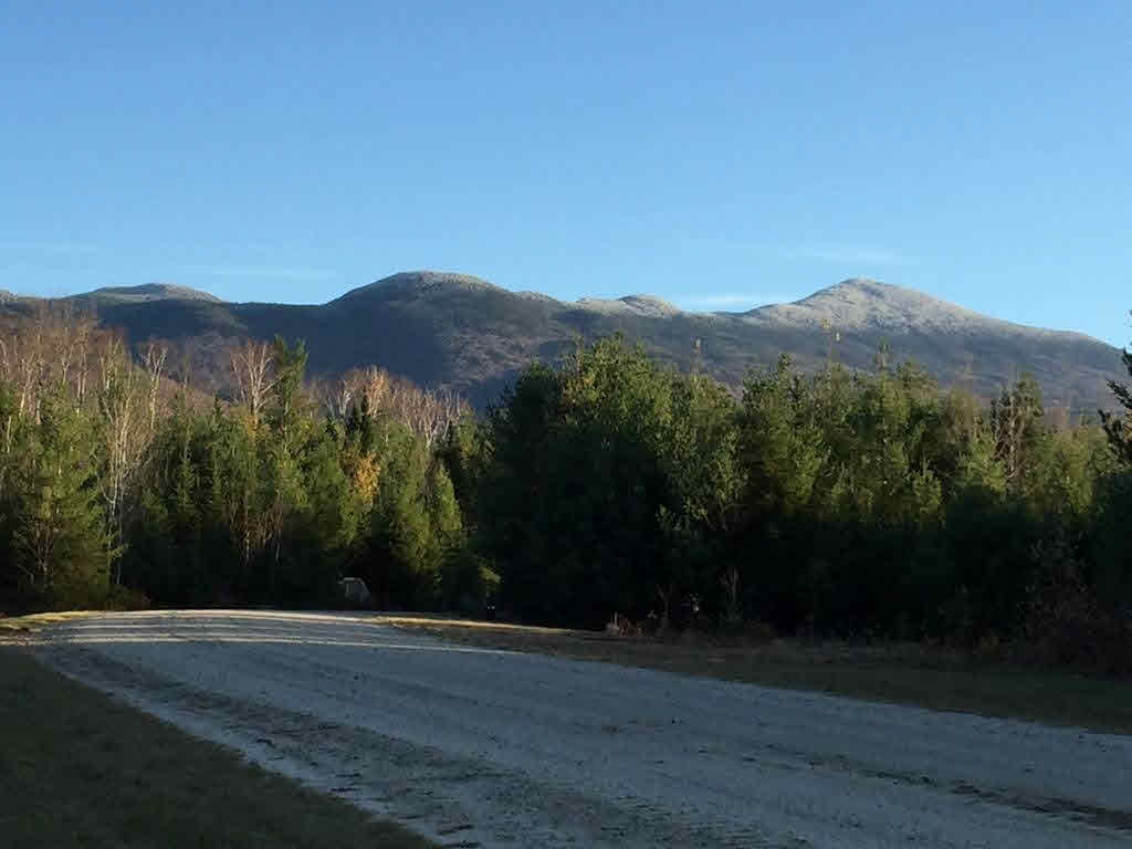 Land - Franconia, NH (photo 3)