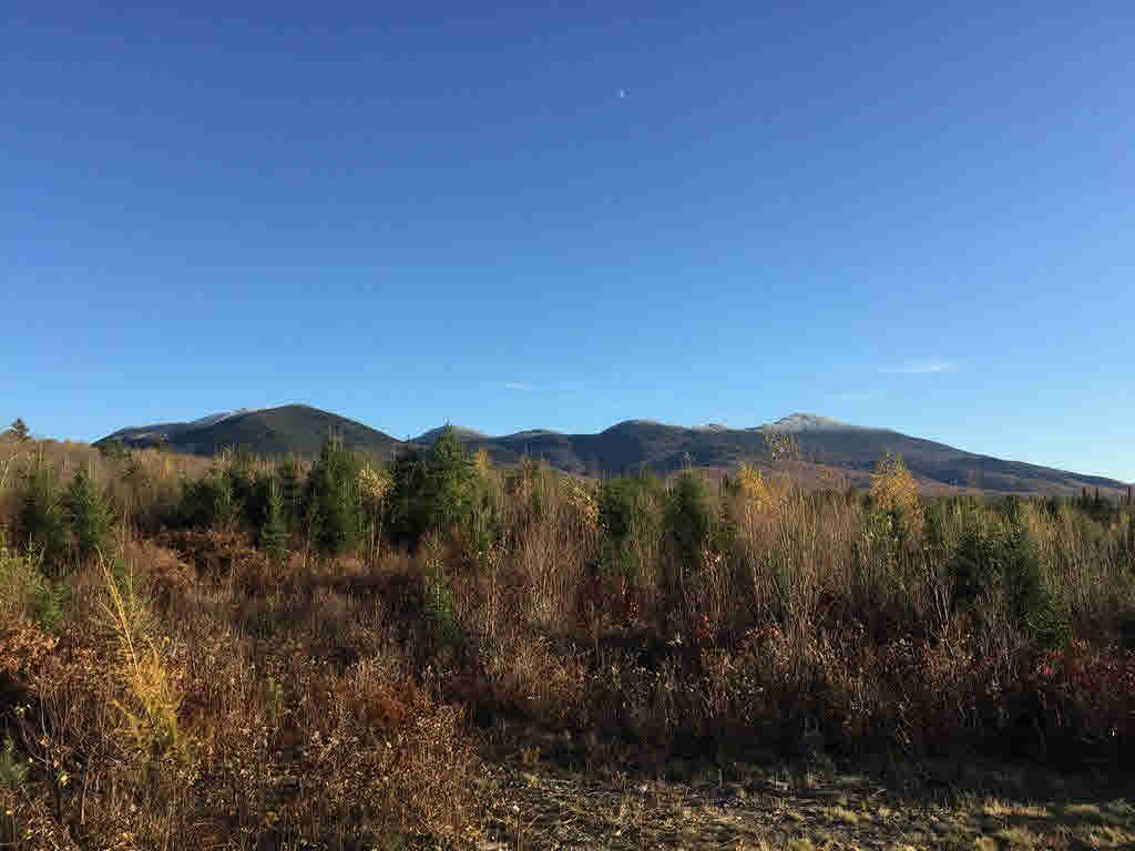 Land - Franconia, NH (photo 4)