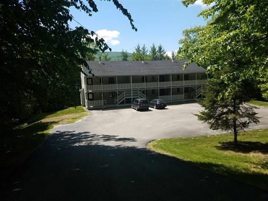 End Unit, Condo - Thornton, NH