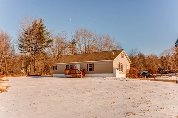 Mobile Home, Manuf/Mobile - Haverhill, NH (photo 1)