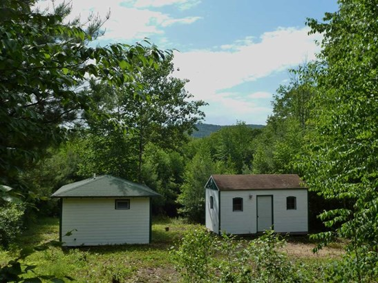 Cottage/Camp,Rehab Needed, Single Family - Bristol, NH (photo 2)