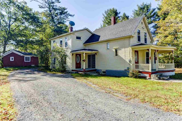 Cottage/Camp,Farmhouse, Single Family - Littleton, NH (photo 2)