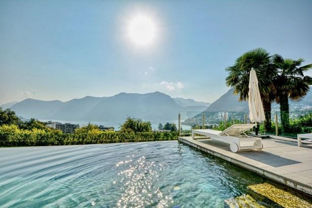 Lugano - CHE (photo 4)