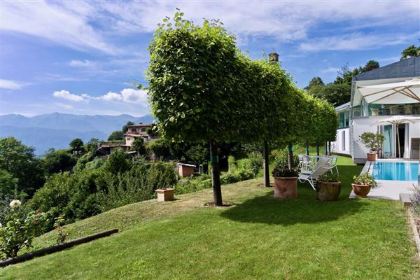 Cureggia - CHE (photo 5)