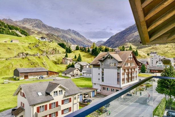 Andermatt - CHE (photo 2)