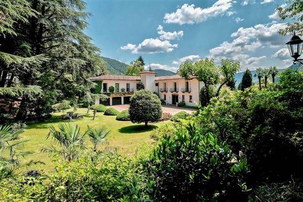 Castelrotto - CHE (photo 1)