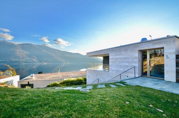 Ascona - CHE (photo 1)
