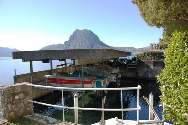 Castagnola - CHE (photo 4)