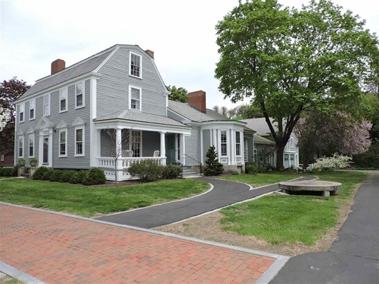 Antique,Colonial, Single Family - Concord, NH (photo 2)