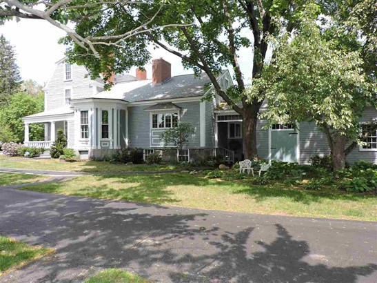 Antique,Colonial, Single Family - Concord, NH (photo 3)