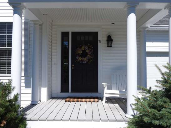Colonial,Farmhouse, Single Family - Weare, NH (photo 2)