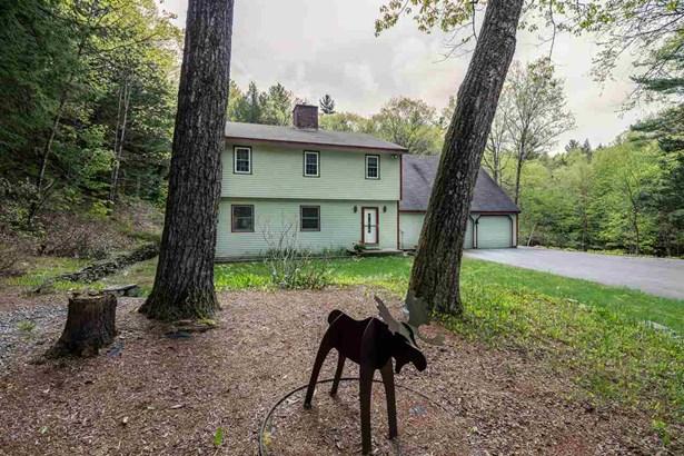 Colonial,Garrison, Single Family - Hopkinton, NH (photo 2)