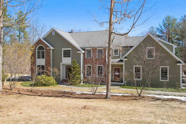 Colonial,Contemporary, Single Family - Hopkinton, NH (photo 1)