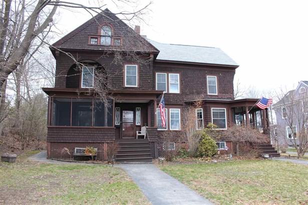 Multi-Family, Conversion - Concord, NH (photo 1)
