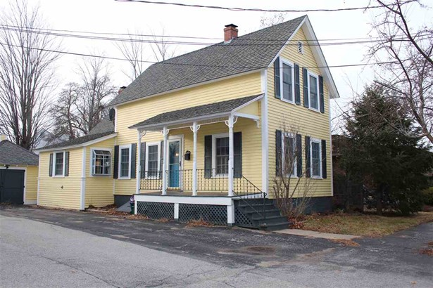 New Englander, Single Family - Concord, NH (photo 1)