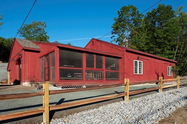 Ranch, Single Family - Boscawen, NH