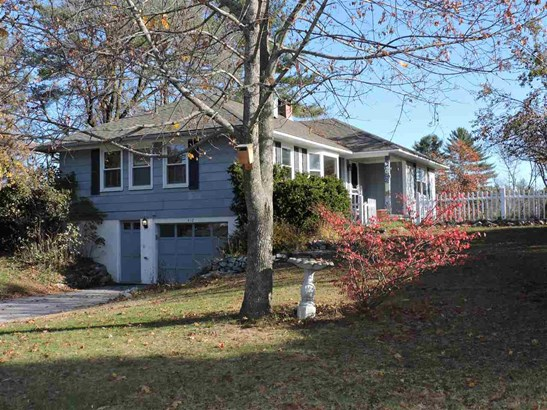 Ranch, Single Family - Hopkinton, NH (photo 1)