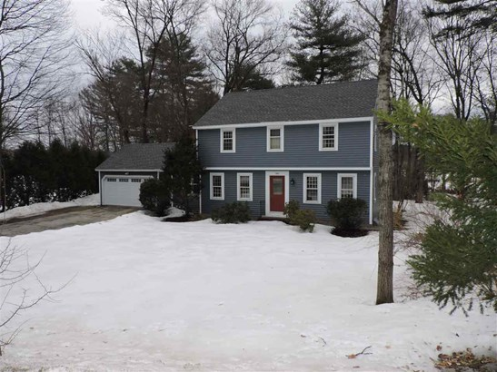 Colonial,w/Addition, Single Family - Hopkinton, NH (photo 1)