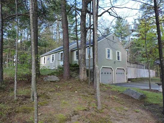Cape, Single Family - Concord, NH